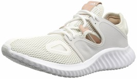 adidas  Women's Lux Clima w Running Shoe 8 Legacy/Grey /Ash Pearl - $56.38