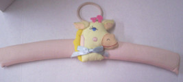 Baby Hanger, Giraffe Design, Brand New - $9.99