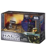 Mega Bloks Halo Covenant Wraith  - $162.00