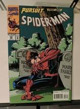 Spider-Man #45 april 1994 - $1.46