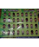 2018 INTERNATIONAL SOCCER TEENYMATES SERIES 1 - PICK YOUR SOCCER TEAM FI... - $1.68+