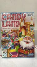 Candy Land Board Game By Hasbro For Ages 3 And Up 2-4 Players New Sealed - $15.83