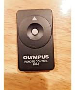 Olympus RM-2 Remote Control for Olympus Digital - $8.90