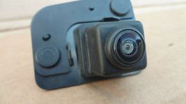 Nissan Versa Back Up Reverse Parking Aid Assistance Rear View Camera 28442-3VA1B image 3