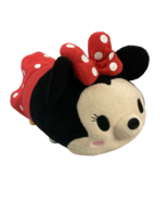 Disney Parks Exclusive Tsum Tsum Minnie Mouse Plush Toy 11 Inch Girl Gift - $28.01