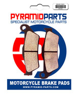 Front Brake Pads for Sherco SE 250 i-F 2013 - $17.53