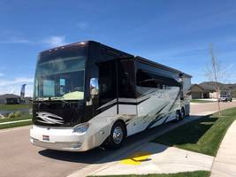 2014 Tiffin Allegro Bus 43QGP For Sale In Star, ID 83669 image 1
