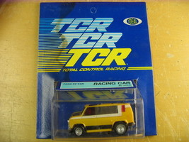 1978 Ideal TCR MK 1 Ford RV Van Slot Less Car 3270-6 - $69.29