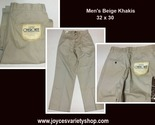 Cheokee khakis 32 x 30 pants web collage thumb155 crop