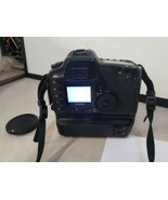 CANON EOS 10D DIGITAL CAMERA BODY ONLY - For Parts or Repair Cond Unknown - $63.87