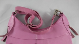 Kyss Handbags Designer Krista Orr Pink Shoulder Strap Purse Plymouth, Michigan image 6