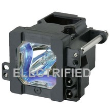 JVC TS-CL110UAA TSCL110UAA BHL5101S LAMP IN HOUSING FOR MODEL HD70G678 - $21.74
