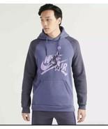 Nike Air Jordan Jumpman Classic Pullover Hoodie Size 3XL BV6010-557 - $59.95