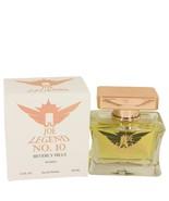 Joe Legend No. 10 by Joseph Jivago Eau De Parfum Spray 3.4 oz for Women - $30.69