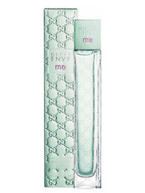 Gucci ENVY ME 2 Eau De Toilette Perfume Spray for Woman EDT 1.7oz 50ml NeW BoX  - $89.50