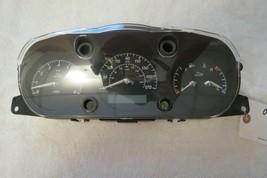 03 04 2004 Jaguar XJ8 Speedometer Instrument Cluster 2W9F-10849-AJ OEM 1... - $66.99