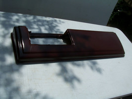 1977 COUPE DEVILLE RIGHT DOOR ARMREST OEM USED GM CADILLAC 1978 1979 BUR... - $222.75