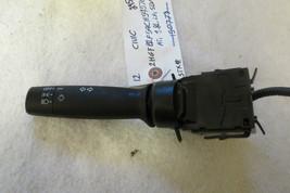 12 2012 Honda Civic Turn Signal Headlight Control Switch OEM 2454D - $22.99