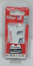 Milwaukee Product Number 49560052 Bi Metal Hole Saw Hole Dozer - $9.99