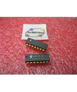 DM8002N National Semiconductor TTL IC Grey Plastic 1970s - NOS Qty 2 - $4.74