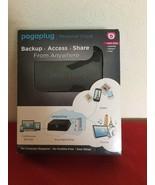 Pogoplug Personal Cloud model pogo-v4-a1-04 New in Box - $25.00