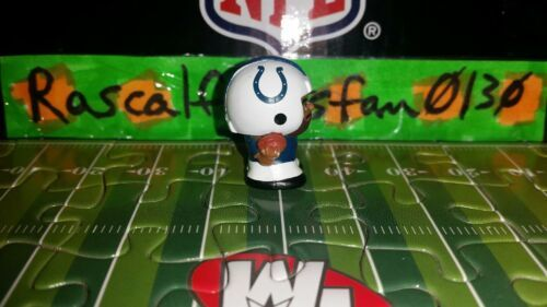 2017 NFL SERIES 6 TEENYMATES ANDREW LUCK QB FIGURE INDIANAPOLIS COLTS  image 2