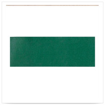 1 1/2 x 4 1/4 Hunter Green Napkin Band Shrink Wrapped Chipboard Boxes 50... - $91.02