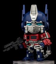 Good Smile Nendoroid No.1409 Transformers Optimus Prime Action Figure - $88.00