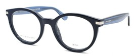 TOMMY HILFIGER TH 1518 PJP Women's Eyeglasses Frames 48-20-140 Blue - $98.80