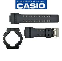 Genuine Casio G-Shock Original GA100C-8A GA110TS-1A4 Watch band & Bezel Set - $58.95