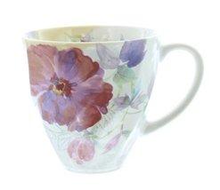 Peony flower Mug 40510 - $24.02