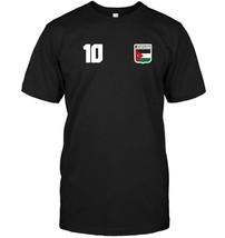 Jordan T shirt Jordanian Tee Football Soccer Jersey Style - $17.99+