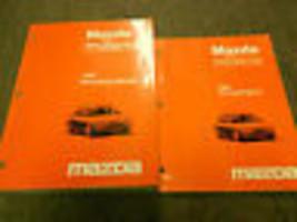 1997 Mazda Millenia Service Repair Shop Manual Set Feo Factory Book 97 X - $89.08