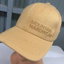 Mountain Hardware Flexfit Stretch  Baseball Cap Hat - $15.69