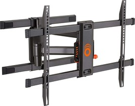 ECHOGEAR Full Motion Articulating TV Wall Mount Bracket for TVs Up to 82... - $97.99+