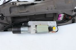 04-10 BMW E64 645CI 650I M6 Convertible Top Hydraulic Pump Motor & Cylinders  image 9