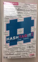 NEW Sealed Hashtag It! Game Family Edition - $12.86