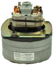 Perfect Model C101 Canister Vacuum Cleaner Motor PE-PC46 - $207.00