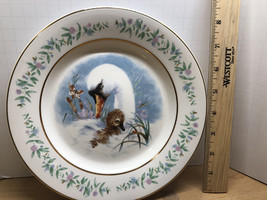 Avon Gentle Moment Plate - $15.00