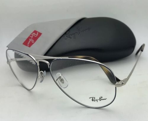 c6ff03df7c801 New RAY-BAN Aviator Rx-able Eyeglasses RB and 41 similar items. 12