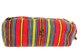 100%Auth Roberta Di Camerino Wool Pen Pencil Case/ Pouch unisex stationary Italy - $69.30