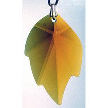 Swarovski Crystal Leaf Prism image 6