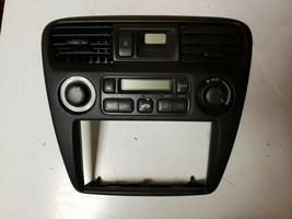 OEM 1998 - 2002 Honda Accord Radio Hazard A/C Climate Control Vents Dash Bezel - $87.98