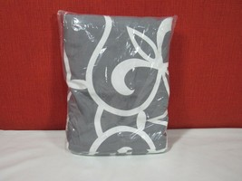 Hotel collection Full/Queen Duvet Cover-Grey T4102481 - $56.42