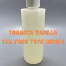 Tobacco Vanille (Men) Type Fragrance Body Oil - $8.41+