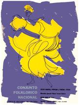 "16x20""Decoration Poster.Interior political art.Rumba.Cuba dance school.6377 - $18.00"