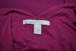 Junior Women's Maroon Sundress by Old Navy Rox 260 - €12,47 EUR