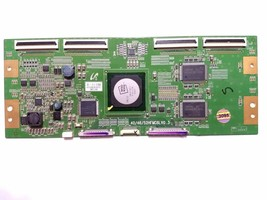 Toshiba 46XF550U T-Con Board LJ94-02328G (Partial part # 2328G on sticker) - $40.00