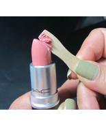 100 Disposable Mini Lipstick Tester Wood Spatulas Makeup Blending Tools ... - $24.95