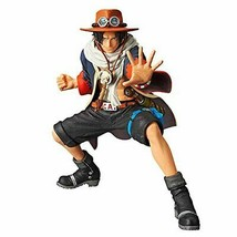 One Piece KING OF ARTIST THE PORTGAS D ACE III - $52.89